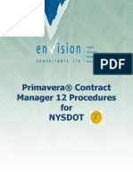 NYSDOT Contract Manager Training Manual (2)