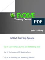 Evolve 2014 Basic Training