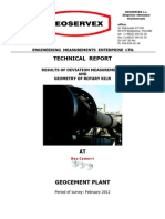 1 Exemplary Technical Report 2012
