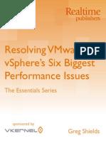 Vmware Performance