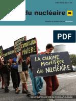 Revue Sortir du nucléaire 60