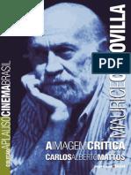 Carlos Alberto Mattos [=] Maurice Capovilla