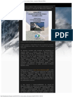 Telma Monteiro_ Livro Reúne Análises Sobre Projetos Hidrelétricos Na América Lat
