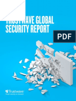 2014 Trustwave Global Security Report