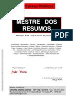 Atualização - RESUMOS  - Ebook 2.0