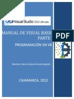 V Estudio 2010