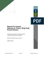 Manual Del Usuario Del Sistema OTRS-SPYGI-V2.0