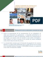 Lineamiento Reforma Peru