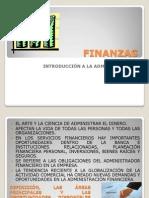 Unidad I Papel y Entorno de La Administración Financiera