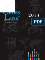 Catalogo CrossLine 2013