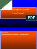 1o Clase Presentacion Orientacion Profesional