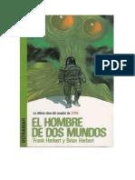 Herbert Frank - El Hombre de Dos Mundos - (Modif)