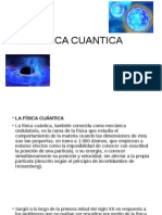 La Fisica Cuantica