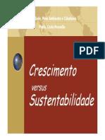 SMC - AULA12 O Desenvolvimento Sustentável Como Resposta