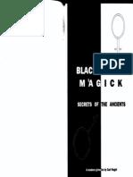 Black and White Carl-Nagel