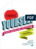 Choose Yourself! - Altucher, James