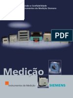 Siemens - 27_Catalogo Medição
