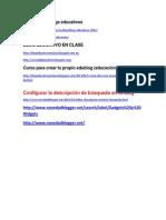 Modificar Plantillas Blogger Sin Saber Codigos HTML