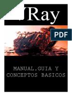 Tutorial Vray en Español