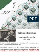 13 Teoriadesistemas 120628140530 Phpapp01