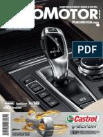 Revista Puro Motor 41 - AUTOS DE LUJO 2014