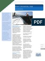 Factsheet ILO MLC 2006