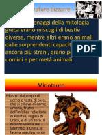 Creature Bizzarre