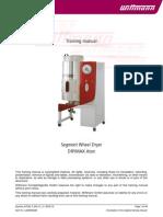 Drymax Aton training manual v1 3