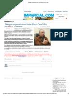 15-03-14 Dialogan empresarios con Jesús Alberto Cano Vélez