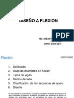 7 Miembros en Flexion. Tema 2