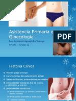 Atención Primaria en Ginecología2