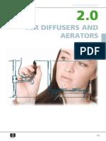 AMS Catalogue Air Difuser