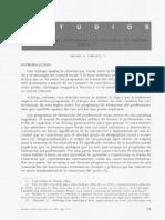 Henry Giroux - La Formación Del Prof y La Ideología de Control Social