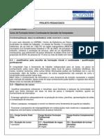 FIC Cursos Operador de Computador - CRPNM-IfPB