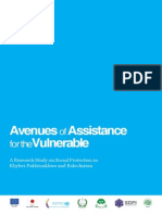 Avenues of Assistance for the Vulnerable