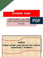 KANKER-PARU