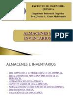 Almacenes e Inventarios