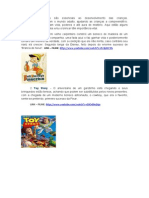 2014 Lista de Filmes Brinquedoteca