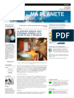 sud ouest ma planete