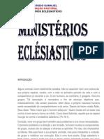 Ministerios Eclesiasticos