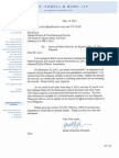 PRR 20140512 DCB Follow-up