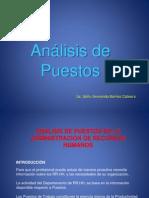 000 Administracion de Personal Clase 02a Analisis de Puestos 23