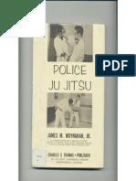 Police Ju Jitsu - James M. Moynahan 1962