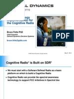 2.Fcc Cognitive Radio Fette v8