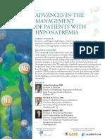 910512 Hyponatremia Monograph WEB FINAL