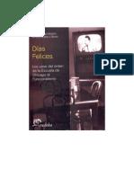Norberto Cambiasso y Alfredo Grieco Y Bavio - Días felices.doc