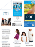 Mediation Services for Families Brochure