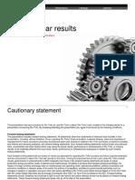 RIO Annual Report 2013