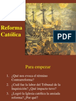 Reforma Cat Lica