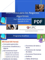 2014 1 in Algoritmos